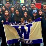 New York student trip