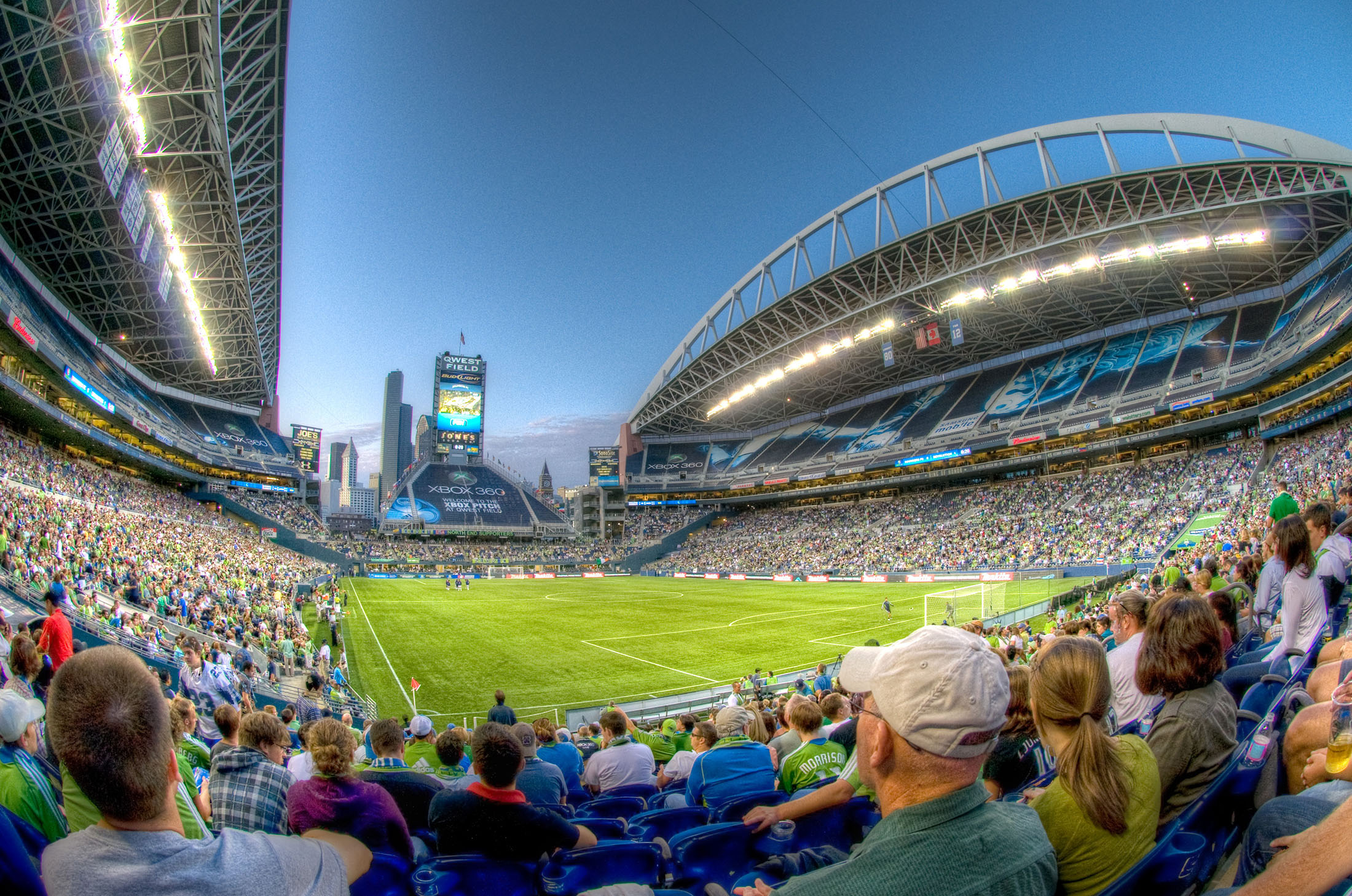 SEATTLE LOVES SPORTS, This year we welcome our newest pro team, the NHL's Kraken, who join the Mariners (baseball), Sounders and Reign (soccer), the 2014 Super Bowl–winning Seahawks and four-time WNBA champions Seattle Storm.