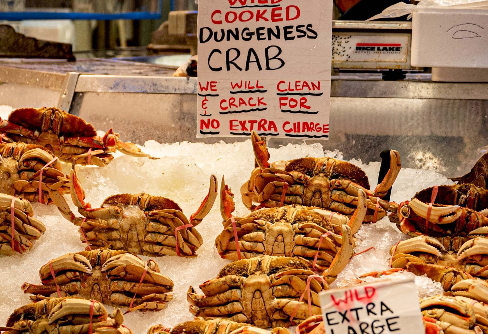 A FOODIE'S PARADISE, From seafood fresh off the boat to locavore vegan delights to a dazzling array of international cuisines, you'll find eats for every appetite.